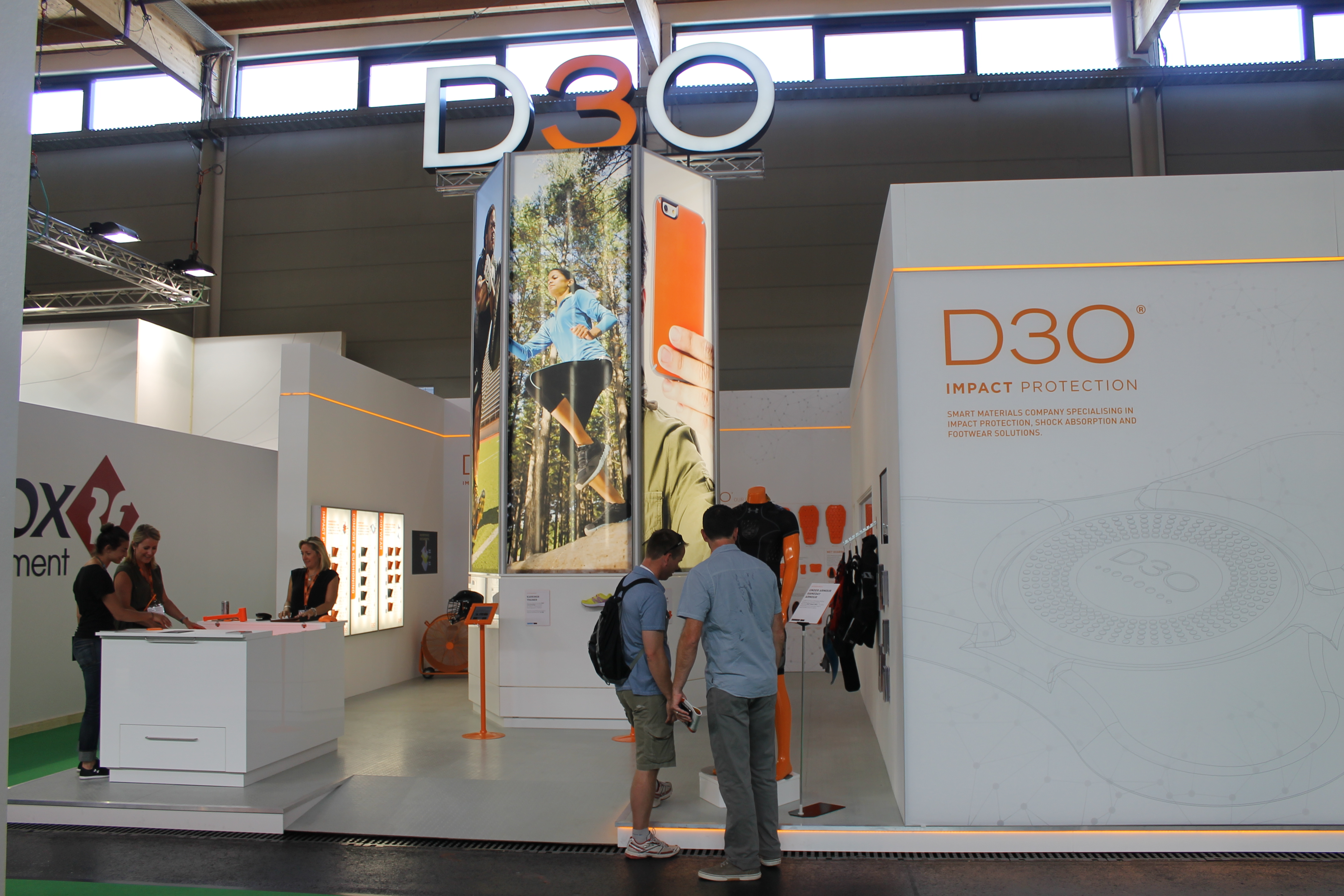 Outdoor Exhibition Stand Design : Exhibition stand at the outdoor show creator